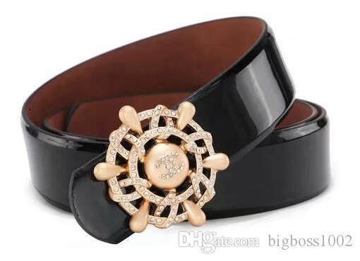 Ladies Fashion Men Luxury Belt Men Leather Belt Designer Men High Quality Belts