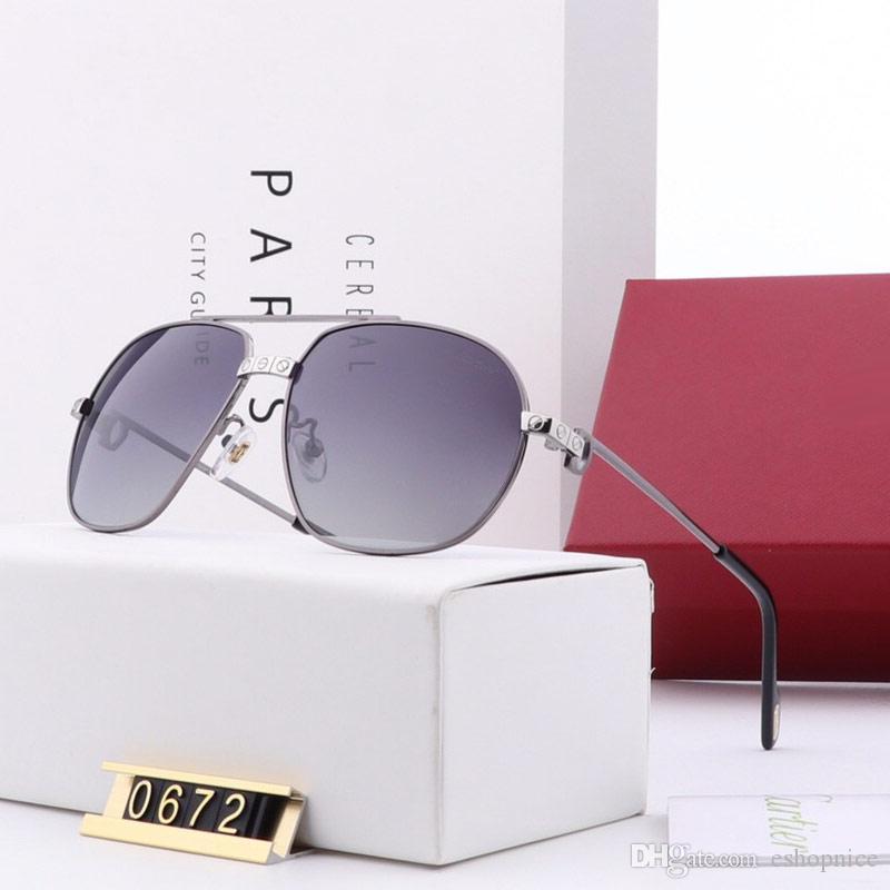 Schutzmänner Polarized Ultraleicht Full Frame draußen Sonnenbrille Casual Sonnenbrille Brillen, die UV Mens Len XBMMH fahren