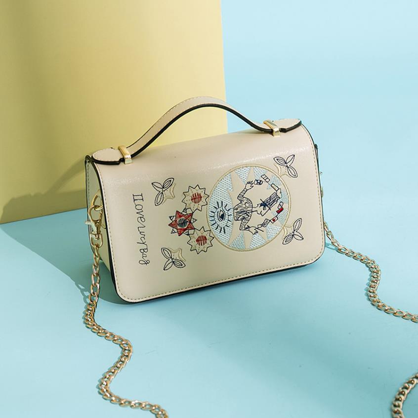 Design Luxus-Handtaschen-Frauen-Beutel-Entwerfer Weibliche Handtaschen Portemonnaie Umhängetasche Umhängetasche Messenger Bag Handtasche der Frauen