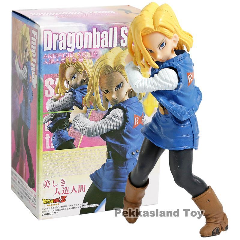 Dragonball Styling lazuli شخصيات مجسمة PVC نموذج لعبة دمية DBZ figuras أنيمي