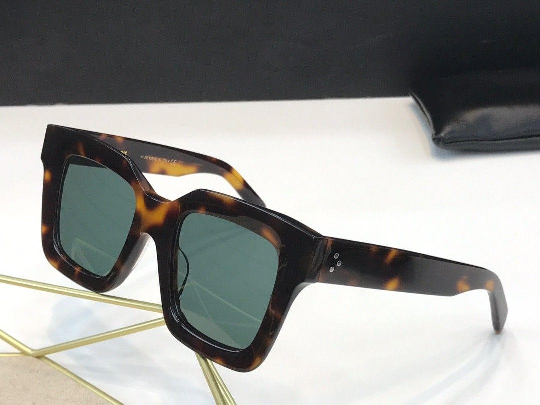 Tasarımcı Güneş Gözlüğü Kadın Erkekler için Erkekler De Lens Güneş Gözlükleri Kadın Erkek Tasarımcı Güneş Gözlüğü Erkek Güneş Gözlüğü 40130 Gözlük UV400 óculos brtm için