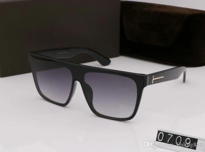 Designer Mode Vintage Fahren Sonnenbrille Männer Frauen Outdoor Sport Designer Luxus berühmte Sonnenbrille Sonnenbrille mit Kastenkasten