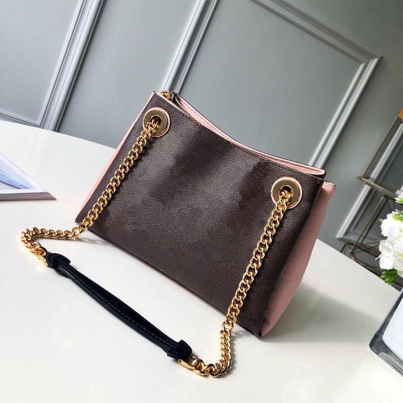 Designer Womens Bolsas ocasional das senhoras Tote PU Designer Couro Bolsas de Ombro Feminino Bolsa 2020 bolsas bolsas de grife de luxo