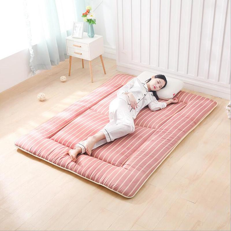Cuscini Materasso Da Pavimento.Acquista Materassino Coprimaterasso Da Materasso Da 1 8 M Cuscino