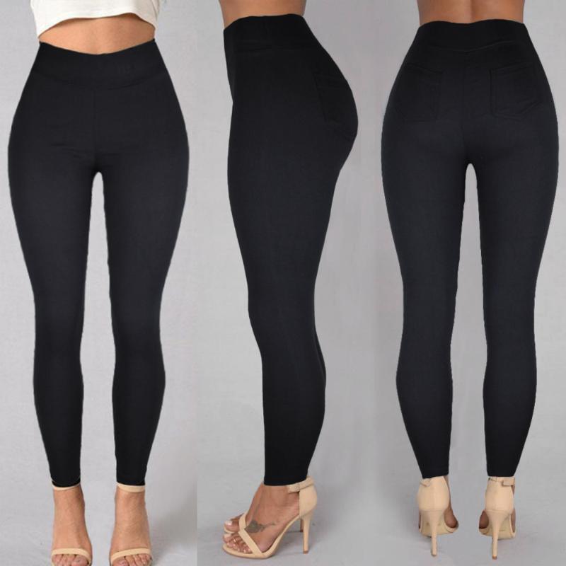 Женские брюки CAPRIS 2021 женский карандаш хлопчатобумажные брюки карманные стройные джеггинсы джинсовая тощая