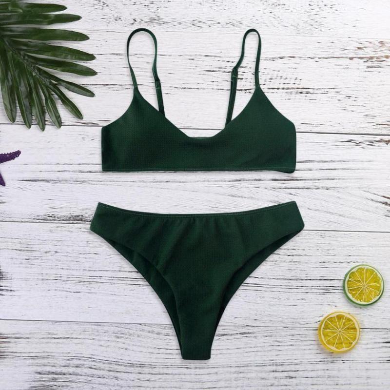 Установки бюстгальтеров Jaycosin 2021 женский бюстгальтер набор сексуальная мода нажимает брультт дерзкий нижний купальник J31