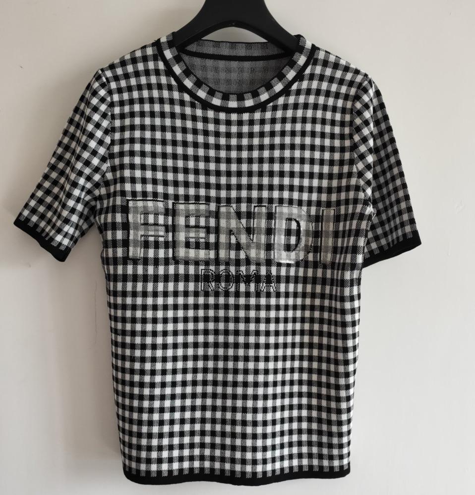 2020 Il nuovo modo Donna Top T-shirt Tees Estate