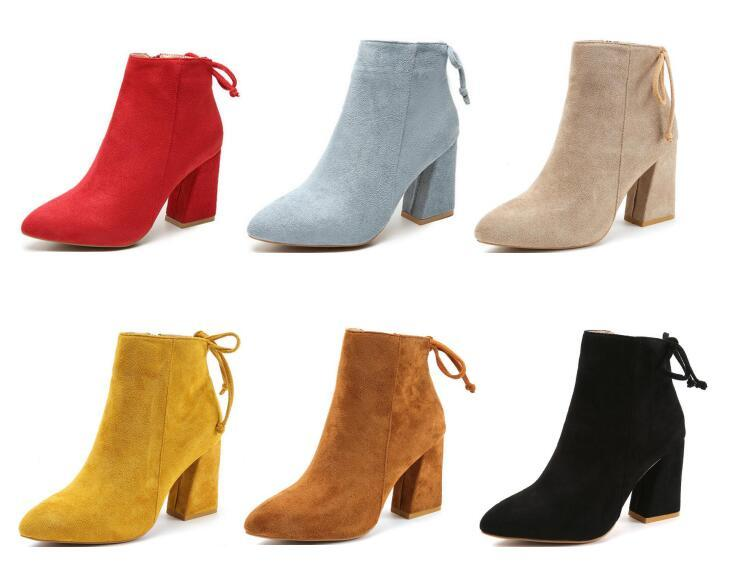 Designer Frauen Winter Schneeschuhe Fashion Australia Classic Kurzbogen Stiefel Knöchel Kniebogen Mädchen MINI Bailey Boot 2019 geben Schiff frei