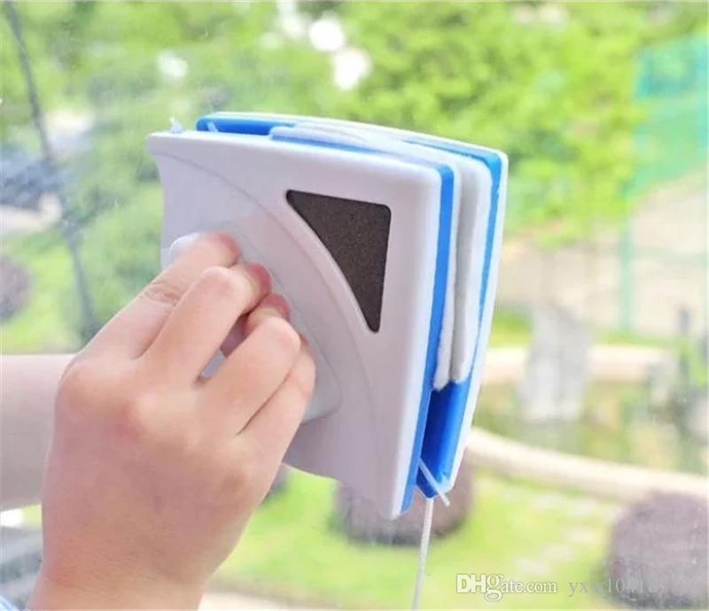 Yosooo نافذة منظف الزجاج المغناطيسي منظف المساحات (3-8 مم)