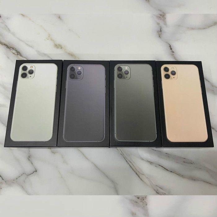 Haute Qualité UE US Version boîte de forfait de téléphone mobile pour iPhone 11 11 pro 11 pro max emballage vide détail sans accessoires