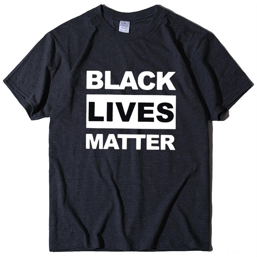 I4kIM Sıcak Satış Kadınlar Siyah Hayatlar Matter Mektupları Eşofman Tişört Şort Takımı iki Suit Kıyafetler Kısa Kollu Tees Spor Parçası Clothing yazdır