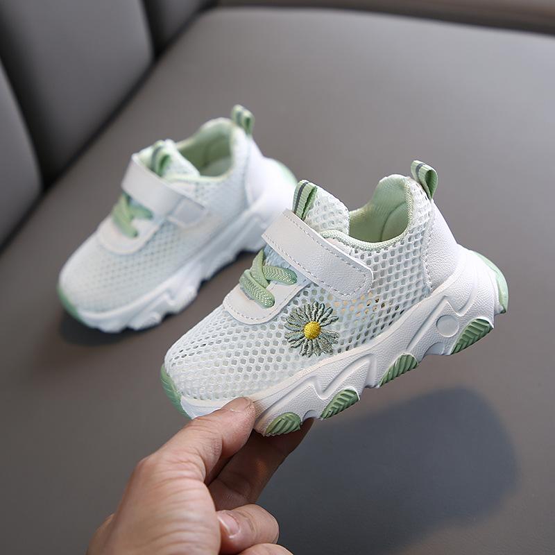 2020 New Children Shoes Fashion Little