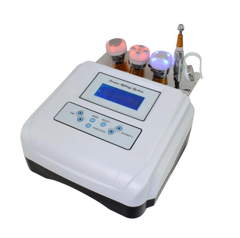 No-Needle мезотерапия машина EMS здоровье Оборудование для салонов красоты Нет иглы красоты пластика лица терапия омоложения кожи Мезотерапия устройства