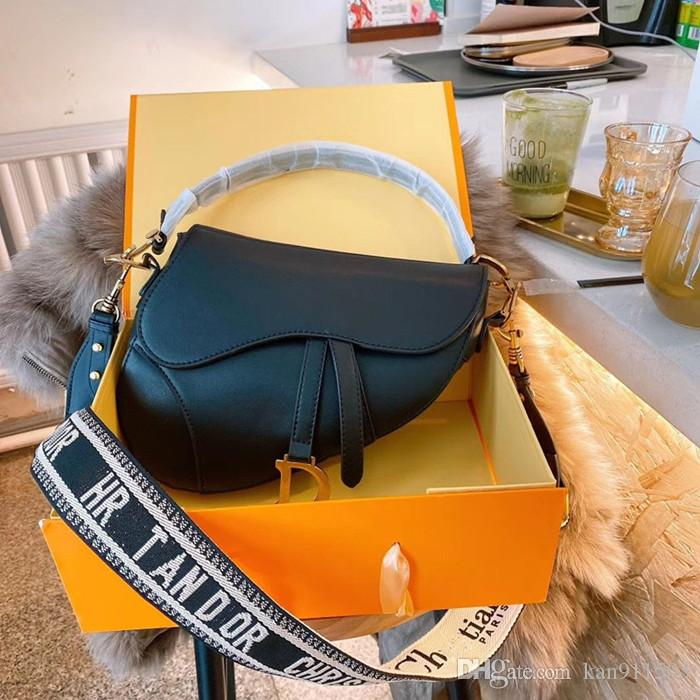 2020 женская горячая распродажа сумки мода сумки на ремне тренд письма обложка мягкая женская мода Messenger повседневная тотализаторы женская сумка