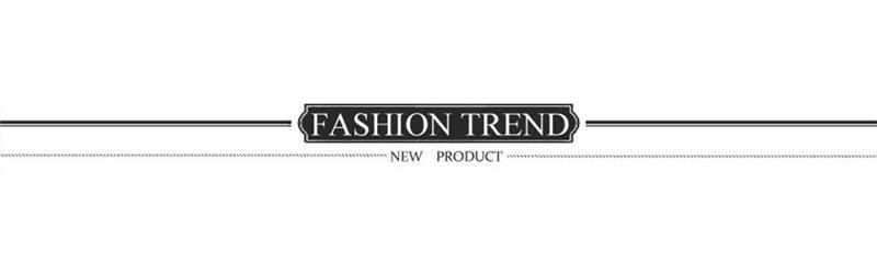 1 fashion trend