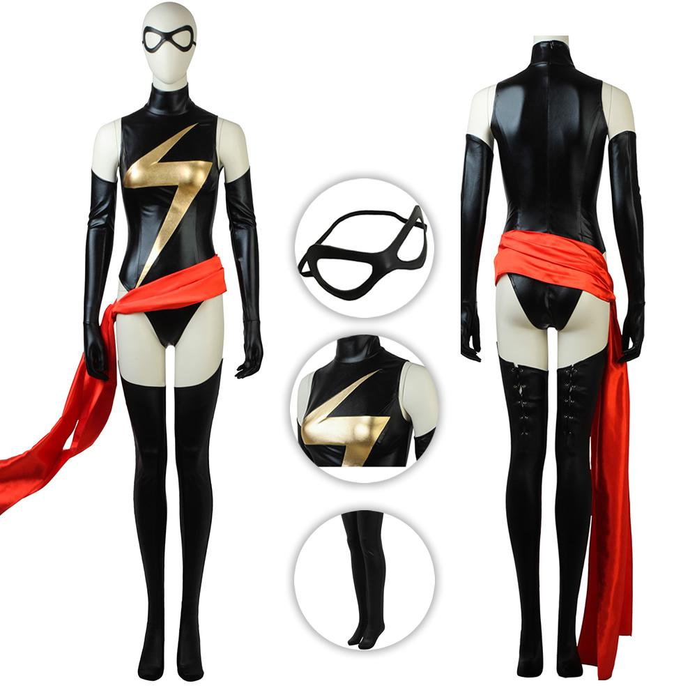 Captain Marvel Costume Marvel Comics Captain Marvel Cosplay Carol Danvers Halloween Themed Costumes Costumes For Parties From Realsis 68 03 Dhgate Com Endgame is a nod to comics history. dhgate com