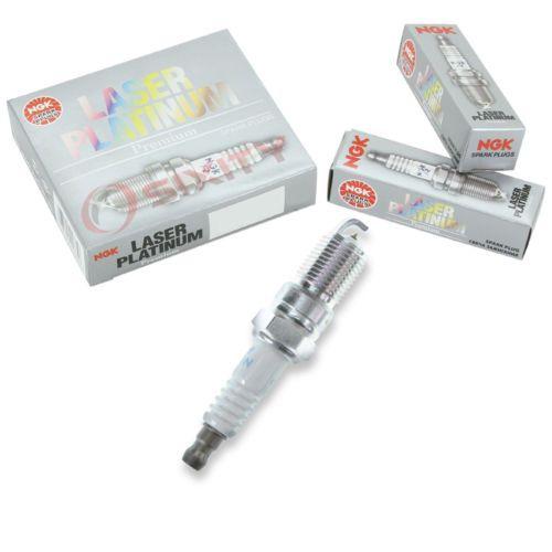 оригинальные NGK лазерные платиновые свечи зажигания NGK TR6AP-13 5809 Fford C-Max Ffocus Galaxy Mondeo S-Max Vvolvo C30 S40 S80 V50 V70