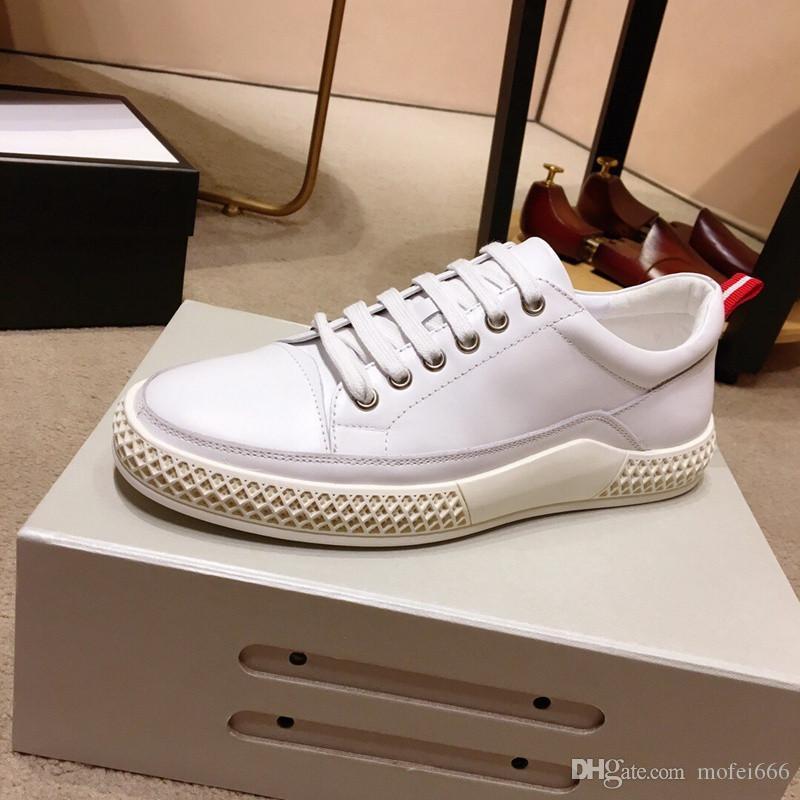 Новый стиль прогулочной обуви, топ концепция дизайна, лаконичные и великодушно, отличное качество, противоскользящее подошва, цвет: белый. Размер: 38-44