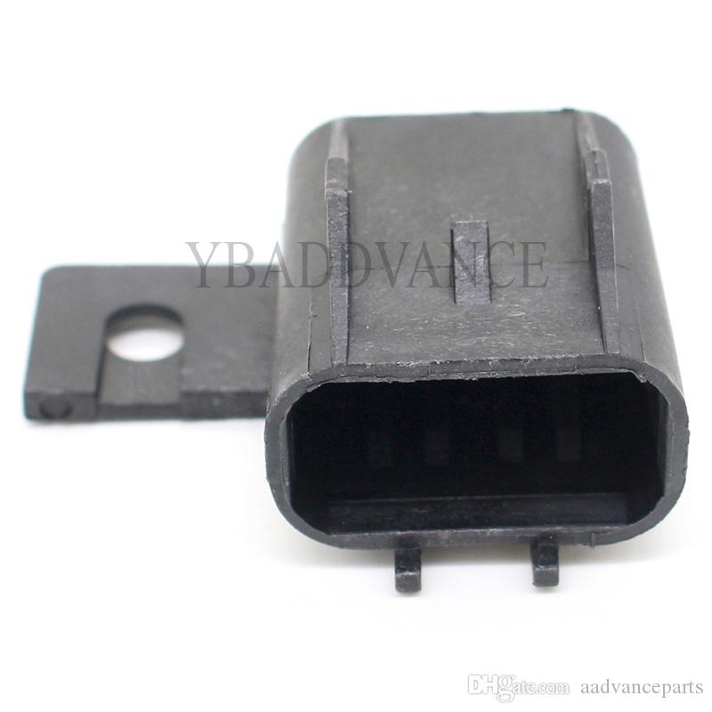 630 Series Metri-Pack Automotive 2 Pin Waterproof Connector Plug 12033731 12146104 12059426 For Fuse