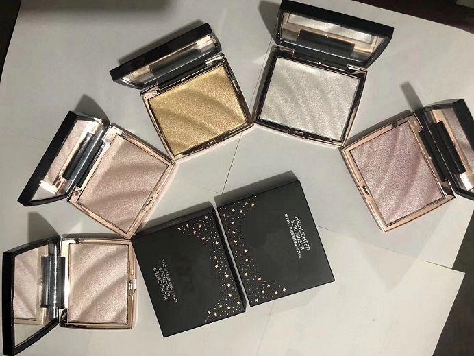 Resaltado Pro Resaltamiento Brillo Powder Maquillaje Iluminación Amour Face Broncer Sombra Envío Gratis
