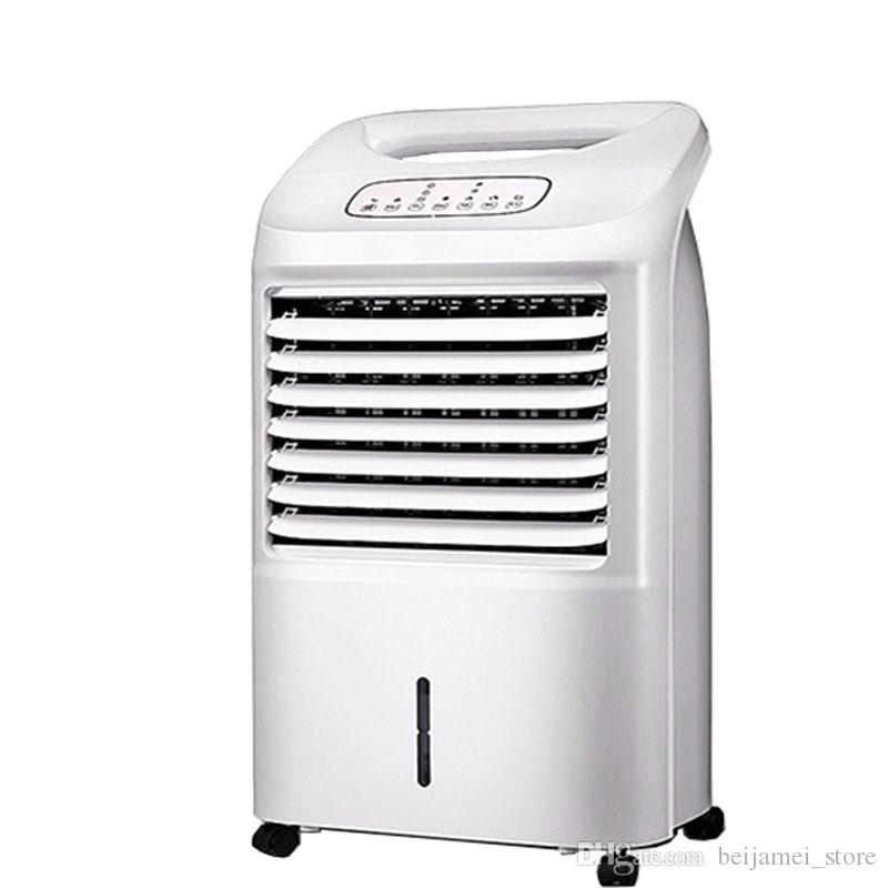 Candimill Air Cooling Heating Fan Device Home Office Intelligent Air Conditioning Fan Large Capacity Water Tank
