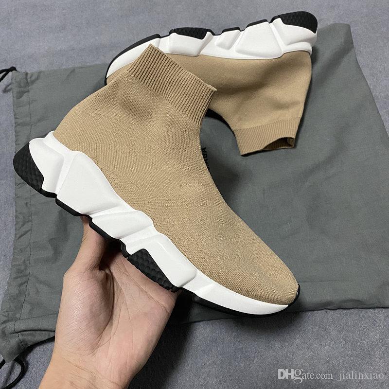 2020 scarpe da ginnastica nuove classici uomini donne top moda formatori velocità dell'aria di alta qualità Sneakers scarpe Boot