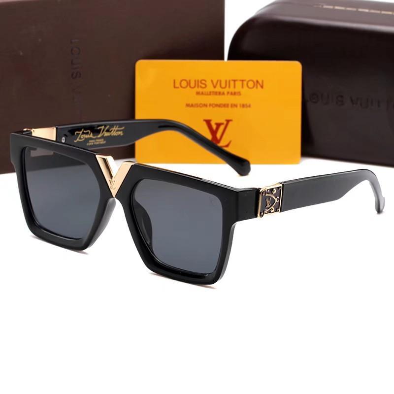 Condução Sun Óculos Feminino / Masculino Sunglassess lente de alta qualidade espelho óculos de sol Qualidade polarizado UV400