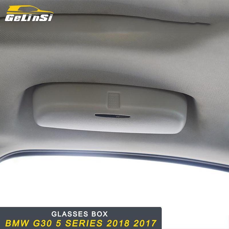 GELINSI Autoglaskasten Zubehör Für 1 3 5 7 Serie X1 X3 X4 X5 X6 alle Serie 2017 2018