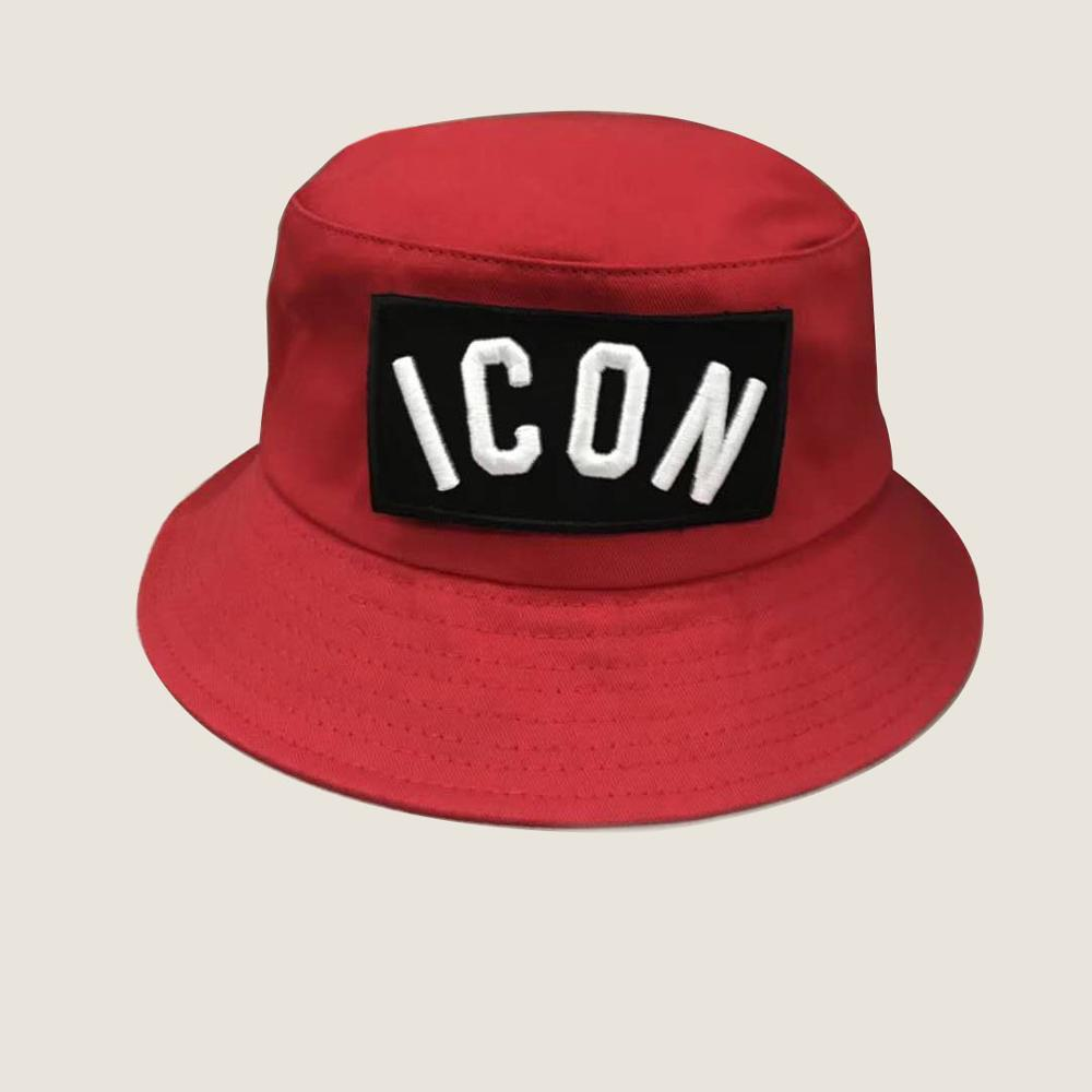 wholesale top quality Embroidery letters ICON Fisherman's hat hats Snapback Sport Cap For Men Women 200 different designs