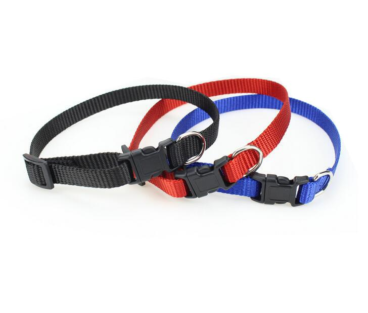 Pet clothes Collars&Leashes decorative pet neck harness soft pets dog and cat neck Chain Cut pet necklace free shipping 360PCS