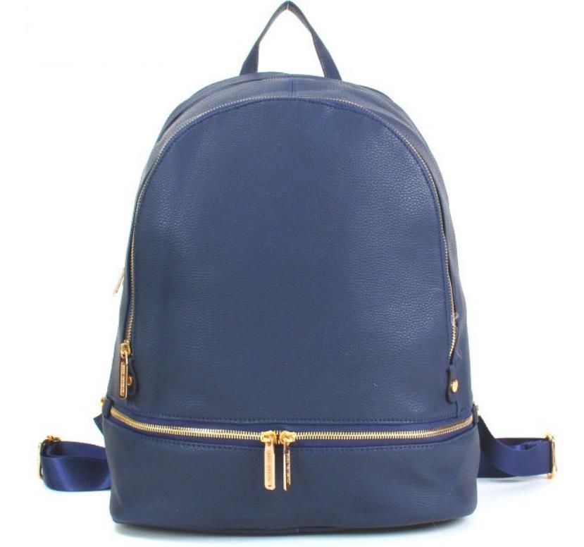 Klassische Handtasche der Dame High-End-Qualitätshandtasche Modetrend Business Casual-Stil Metall-Accessoires Rucksack