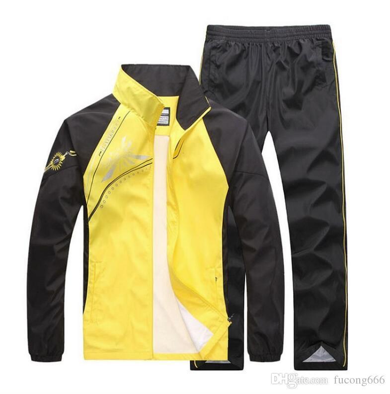 Sportswear-Sportswearjacke für Herren, Jacke und Hose für Männer