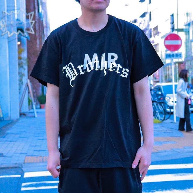 De lujo para hombre diseñador de la camiseta de manga corta diseñador ocasional de moda de alta calidad de impresión de la letra mujeres de los hombres de Hip Hop Tees Negro