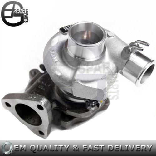 49135-04020 Турбокомпрессор TF035HM Turbo Для 2000- Mitsubishi Pajero 4D56 Двигатель