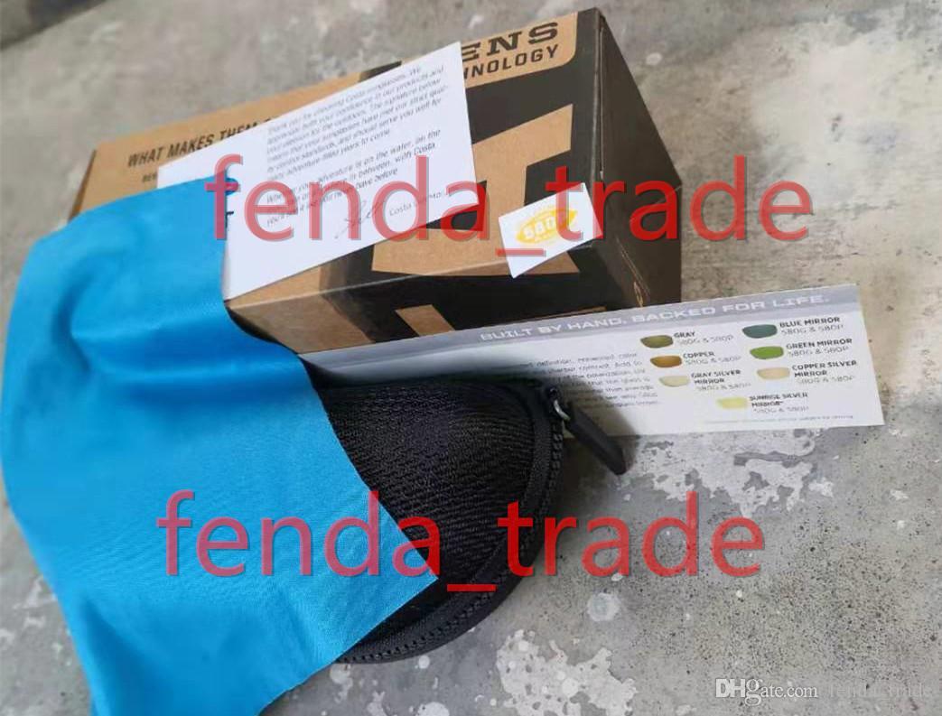 Melhor qualidade Caso preto azul pano limpo Portatives Zipper de 5pcs soleil Clam Shell Hard Case Sunglasses Caso Protector / set MOQ = 5 sets