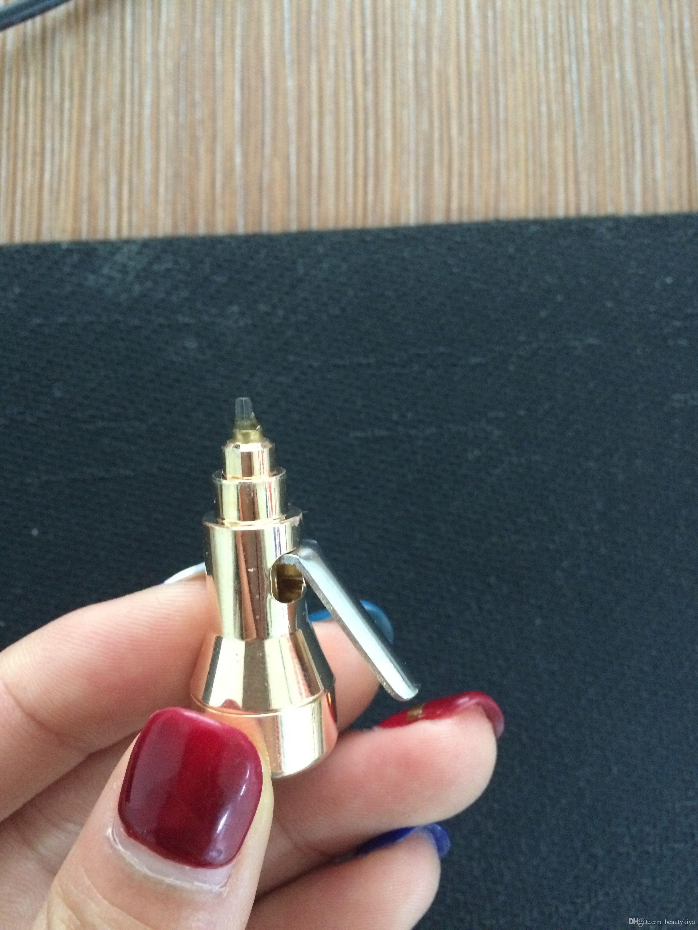 البرد القلم N2O خرطوشة الجلد الخلد إزالة القلم beautykiya الساخن بيع البرد القلم