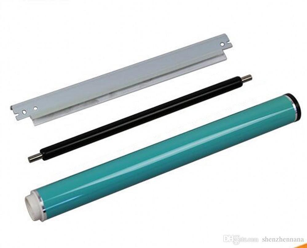 1Set Opc tambor + lâmina de limpeza + rolo de carregamento para Canon iR1730 1730iF 1740 1740i