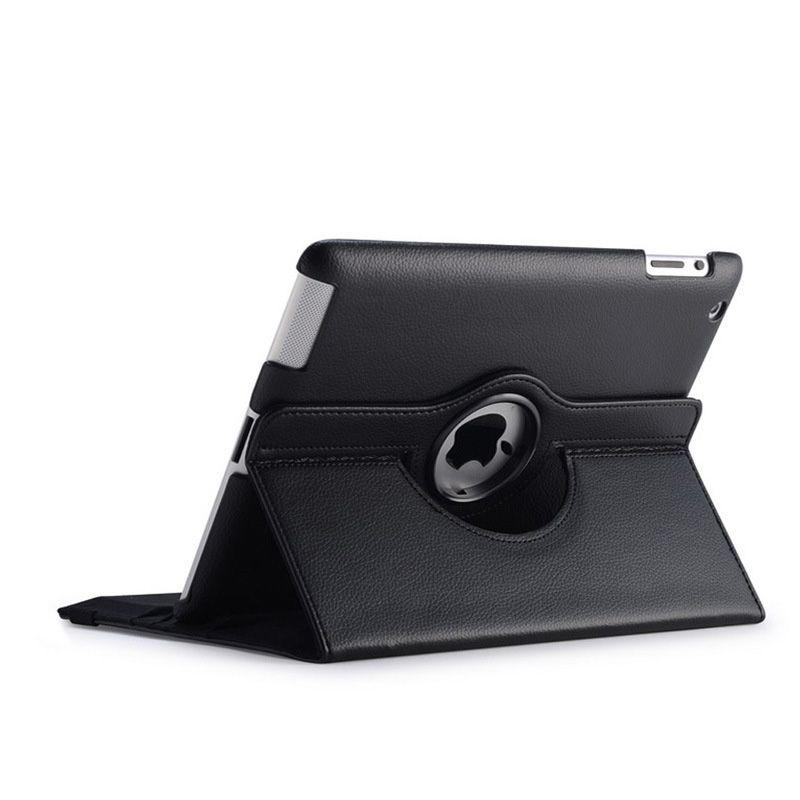 360 Degree Rotary Covrer PU Leather case fashion Luxuru designer pad case for ipad 2 3 4 5 6 for ipad air 1 2 3 mini 1 2 3 4 5 pro 2019