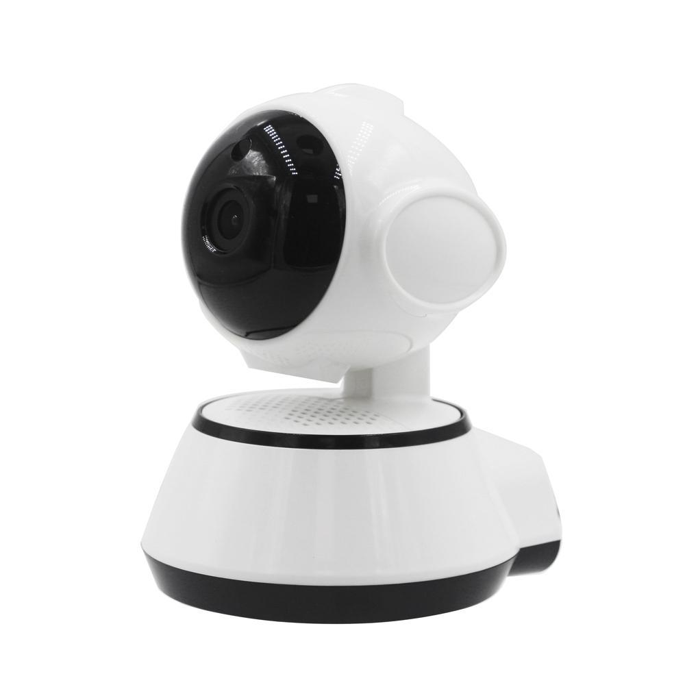 P2P 720P Wireless Network CCTV Smart Home Security IR Dog Camera