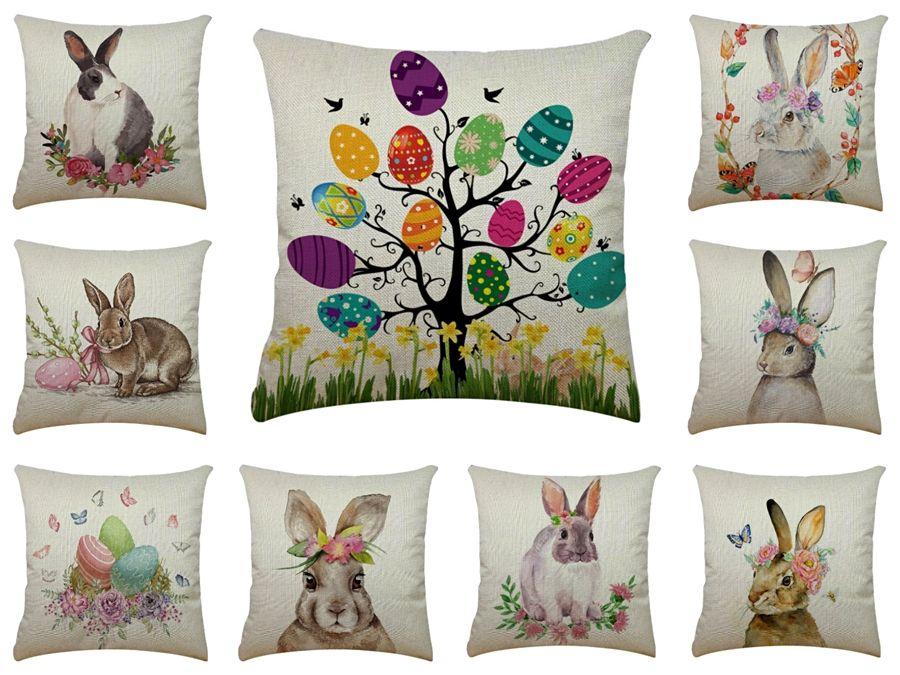 3D Shrimp U Shape Rabbit Pillow Creative Throw Rabbit Pillow Pepper Eggplant Plush Neck Cushion Soft Comfort Rabbit Pillow#861