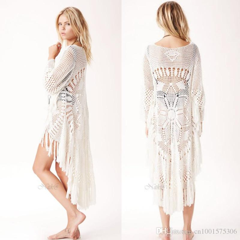 cardigan mandala long sleeve with fringes, gift ideas, summer clothing, beach dress, cover up