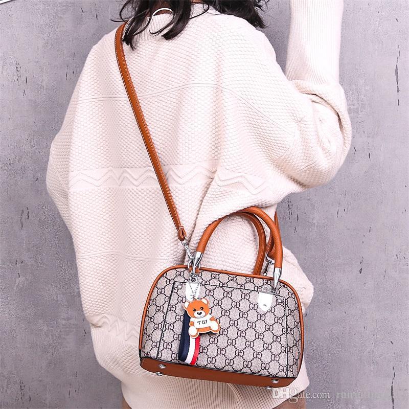 Новый Lady Lady shell сумка Сумка мода пятно кожа сумки Сумки посыльного сумки день сумочка искусственная кожа сумка tairuixing/1