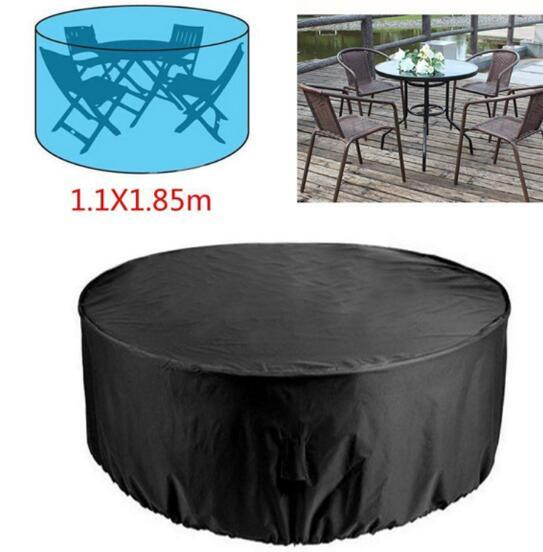 Magnificent Car Accessories Waterproof Outdoor Patio Furniture Cover Rectangular Garden Rattan Table Cover Auto Cover Auto Covers From Pubao 43 38 Dhgate Com Theyellowbook Wood Chair Design Ideas Theyellowbookinfo
