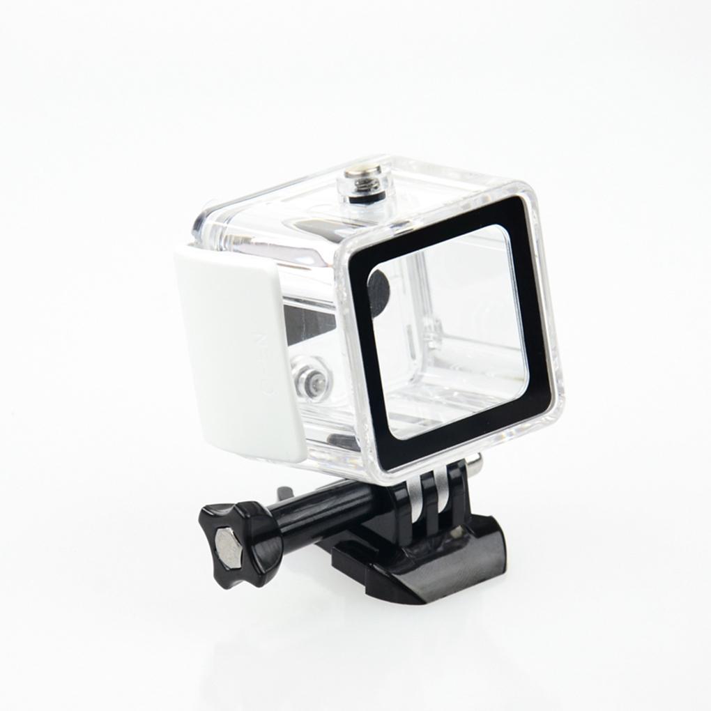 30M Wasser wasserdichte Schutzhülle Ersatz für GoPro Hero 4 Session Kamera Tauchen Surfen Cover Gehäuse Hard Case