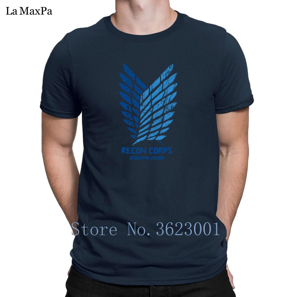 Costumbre loco camiseta para hombre del Movimiento Scout legión T Shirts Super hombre de época de verano Para Hombres hilarante Plus Tamaño 3XL