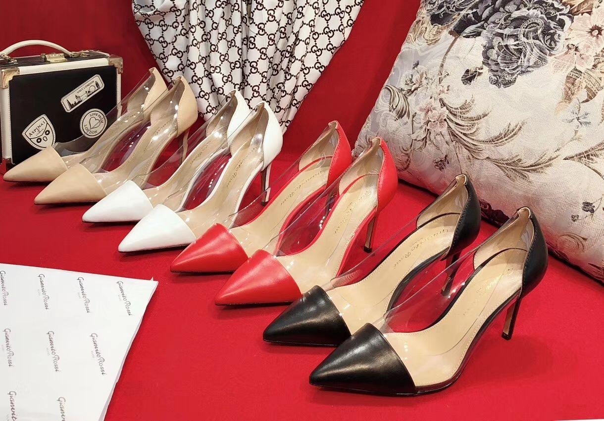 Горячая распродажа - Туфли на высоком каблуке. Модные туфли на высоком каблуке. Туфли на высоком каблуке из кожи на высоком каблуке.