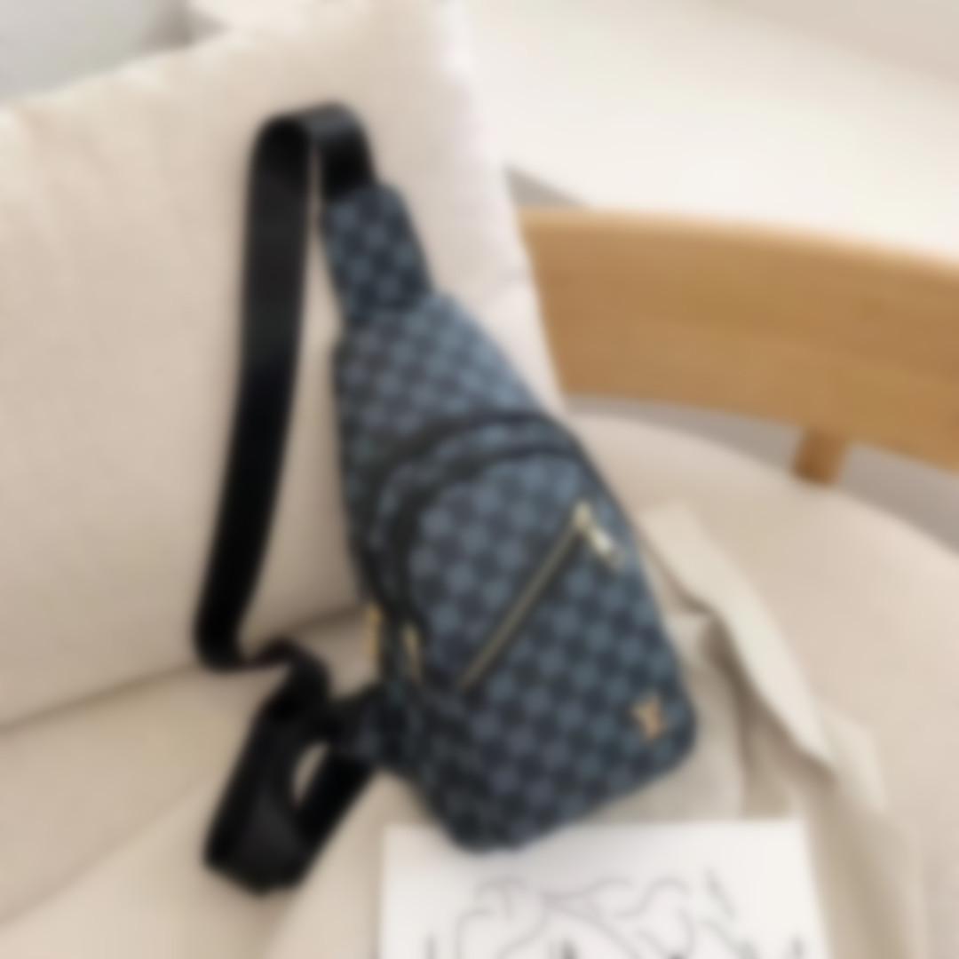 2020 marque sac femmes de mode homme shoudler livraison gratuite sac à main de haute qualité de design de luxe vente chaude pas avec la boîte 20062836Y