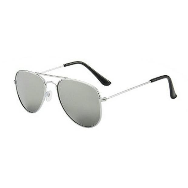 menina colorida yurt reflexivo bebê dobrável óculos de sol Óculos de sol para Niños polarizadas occhiali per bambini da sole lunette de soleil 2