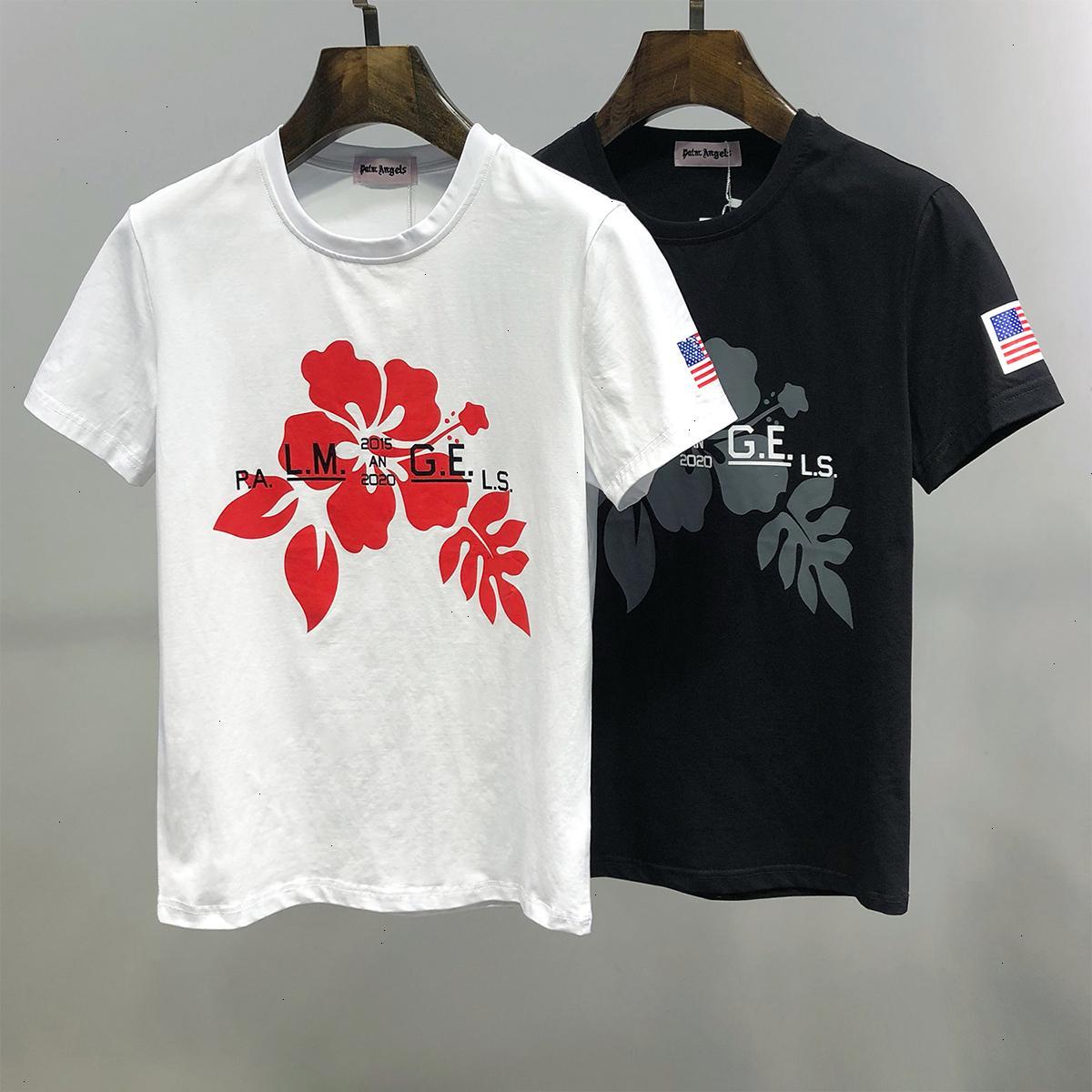 T-shirt dos homens ocasional T-shirt tamanho M-3XL confortável Joker WSJ000 # 111609 i_lucky07