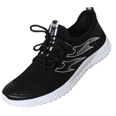 Мужчины Рабочей обуви Flame сетка безопасность Boots Anti-разбив Anti-прокол стальных носки Резина Подошва мужских Промышленные кроссовки